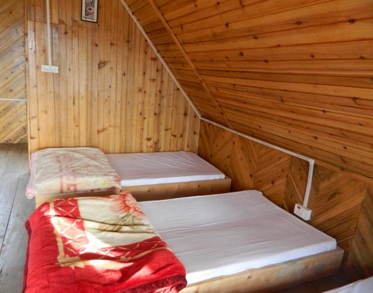 Gorubathan Hotel  Jhandi Eco Huts  U0995 U09cb U09b2 U09be U09b9 U09b2 Kolahal Travel Guide