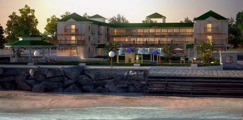 Mandarmani Hotel Adb Kanvas কোলাহল Kolahal