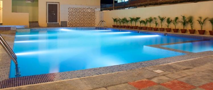 Mandarmani hotel anutri beach resort kolahal 20 discount for Resorts in santiniketan with swimming pool