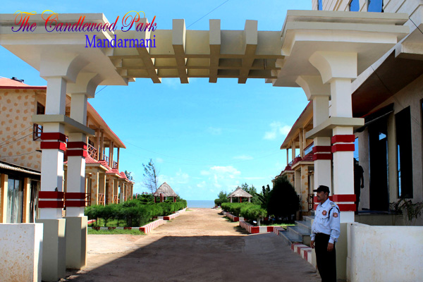 Mandarmani Hotel Candlewood Park কোলাহল Kolahal Travel Guide