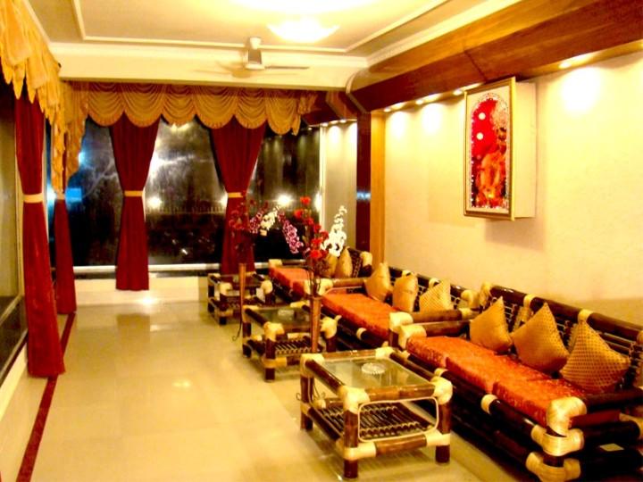 Mandarmani Hotel Sonar Bangla কোলাহল Kolahal Travel Guide