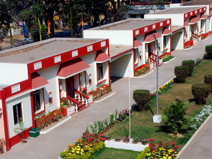 Wbtdc Santiniketan Tourist Lodge Online Booking ক ল হল Kolahal Travel Guide